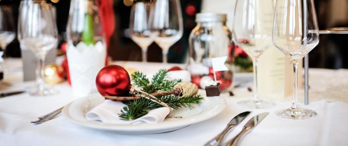 Günstige Weihnachtsfeier.Weihnachtsfeier In Den Relexa Hotels