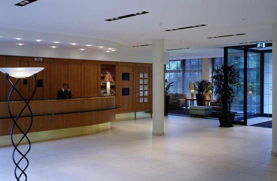 Hotelprojekt berlin by angelika dreyer for 4 design hotel q berlin