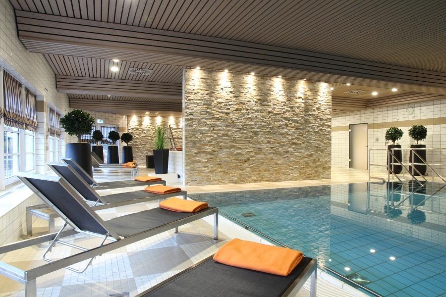 Hotelprojekt braunlage by angelika dreyer for Designhotel harz